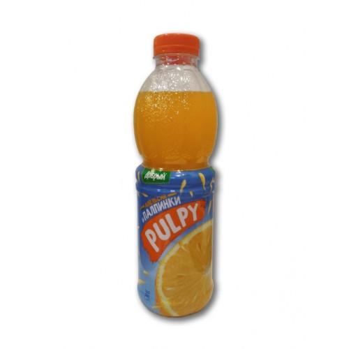 Сок Палпи 0,9 л апельсин