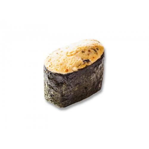 Запеченные суши краб-крем